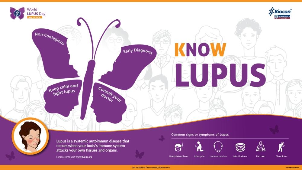 Lupus Screen Savers 1-01