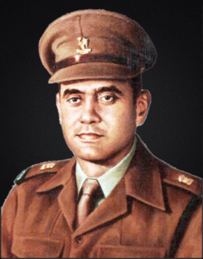 Maj Shaitan Singh(1)